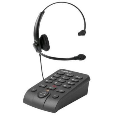 Telefone Headset Intelbras HSB50 - 4013330