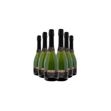 Espumante Aurora Procedências Branco Pinot Noir 6X750 Ml