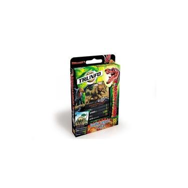 Imagem de Jogo de Cartas Super Trunfo Dinossauros 2 Grow