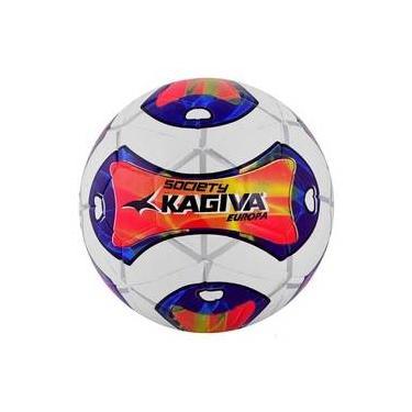 Bola Kagiva F7 Europa Natural Society 430612a607141