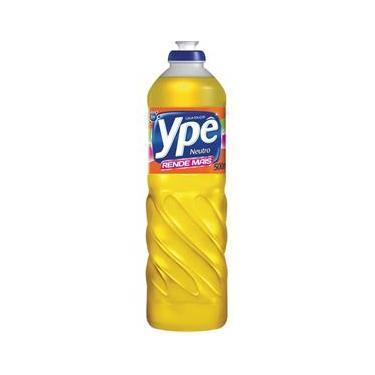 Detergente Liquido Ype Neutro Ype