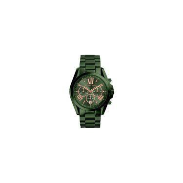 9d838a5716400 Relógio de Pulso Feminino Michael Kors   Joalheria   Comparar preço ...