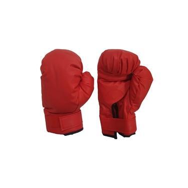Imagem de Luva para muay thai feminina e masculina boxe bate saco box par - LB220V
