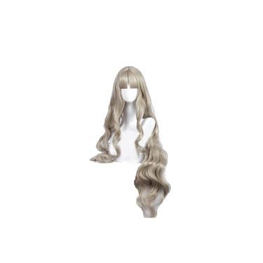Miss Kobayashi Kobayashi-san Chi nenhuma Empregada Dragão Dragão de Empregada Nekopara NieR: automata 2B Destino QUERIDA na FRANXX Peruca Cosplay