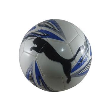 Bola Puma Campo Ftbl Play Big Cat Ball Bco/pto/azl Eletrico