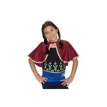 Camiseta Dani Lessa Princesa do Gelo P