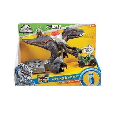 Imaginext Jurassic World 2 30cm Indoraptor FMX86 Mattel