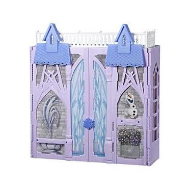 Imagem de Brinquedo Frozen 2 Castelo Maleta de Arendelle Hasbro