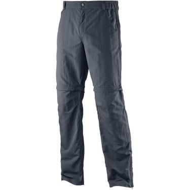 Calça Masculina Elemental Zip Off Pant Salomon Homens M