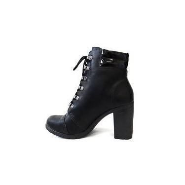 655012dae Bota Dakota Coturno Shoptime | Moda e Acessórios | Comparar preço de ...