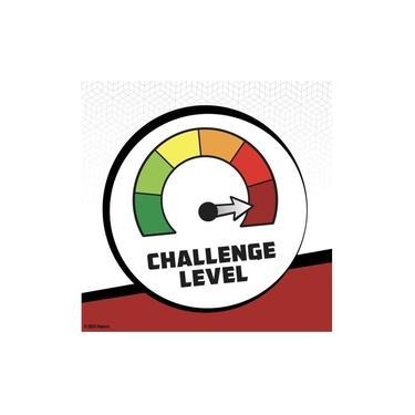 Imagem de Jogo Rubiks Impossível: Cubo Mágico - Hasbro