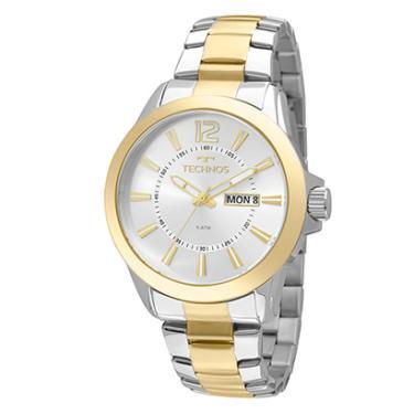 9f3f845e8a0 Relógio de Pulso R  500 a R  4.389 Aço relogios masculino ...