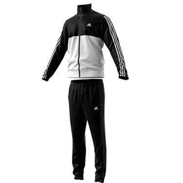d9d546f3d8d Agasalho Adidas Back2basics 3S
