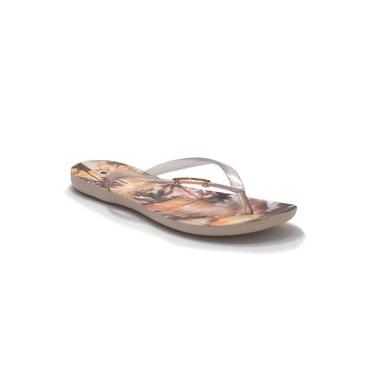 Chinelo Feminino Wave Summer Incolor Ipanema