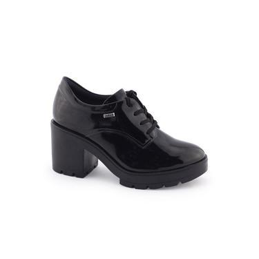 Sapato Feminino Quiz Oxford Verniz 47 69202 Envio Hoje