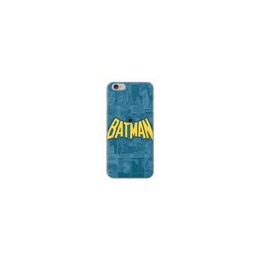 Capa para iPhone 6 Plus e 6S Plus - História em Quadrinhos Batman