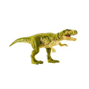 Figura Jurassic World Battle Damage Gasosaurus - Mattel