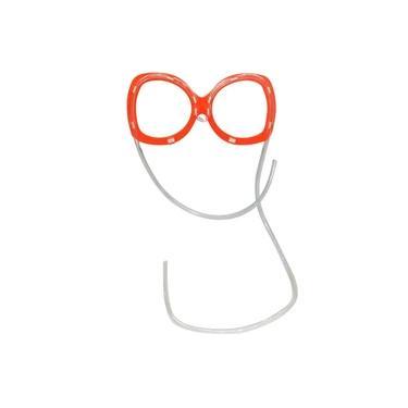 Imagem de Óculos Canudo