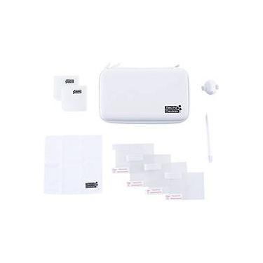Starter Kit para DS - Visual Moderno para Você e para seu Console! (Branco)