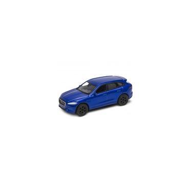 Imagem de Miniatura - 1:64 - Jaguar F-Pace - California Minis - Welly