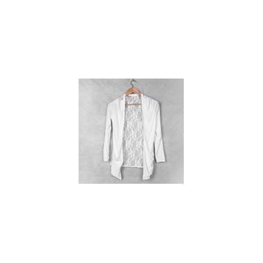 Enjoy store Elegante Casual ol Mulheres Lace Bras? O Jacket Blazer New Tops Cardigan Suit