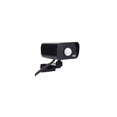 Imagem de Sensor De Presença Movimento Para Luz Lâmpada Área Externa Bivolt com Foto Célula Ajustes MPX-40F Preto Margirius