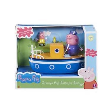 Imagem de Peppa Pig  Barco Do Vovo Pig 4202 Dtc