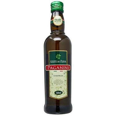 Azeite Italiano Extra Virgem Paganini 500ml