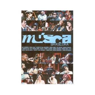 Imagem de Dvd Diversos Nacionais - Musica Brasileira