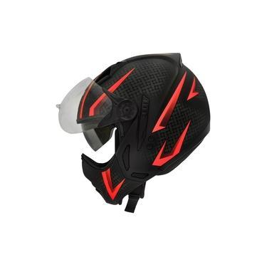 Capacete Peels Mirage Storm Esportivo Moto Fechado Integral Masculino Feminino Lançamento