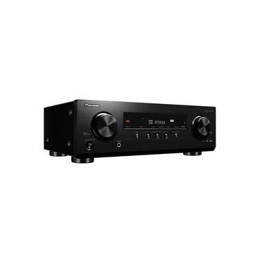Receiver 5.2ch Pioneer VSX-534 DolbyAtmos DTS:X HDR10 HLG 4K Bluetooth ZonaB 110V Preto