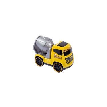 Imagem de Caminhão Truck Betoneira Brinquedo - Bs toys