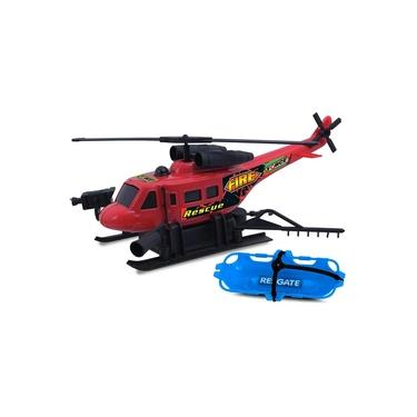 Imagem de Helicóptero com Fricção Fire Force - Cardoso