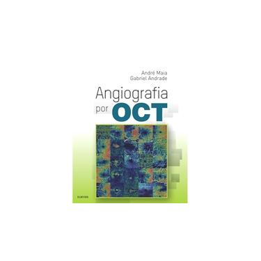 Angiografia por OCT - Gabriel De Andrade - 9788535288605