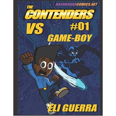 The Contenders #1: Vs Game-Boy, Round 1