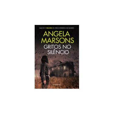 Gritos No Silêncio - Marsons, Angela - 9788582355213