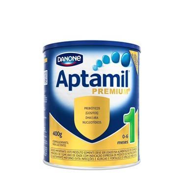 Aptamil Premium 1 - 400g - Danone