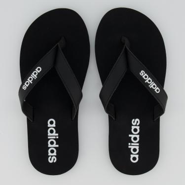Chinelo Adidas Eezay Preto - 40-41