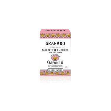 Granado Sabonete Terrapeutics 90G Calêndula