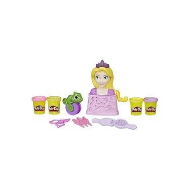 Imagem de Play-doh Princesas Disney Salão Da Rapunzel - C1044