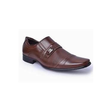 Sapato Mariner Dark Brown Ref 73096