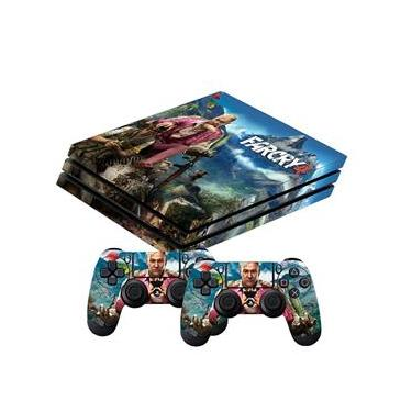 Skin PS4 Pro Far Cry 4
