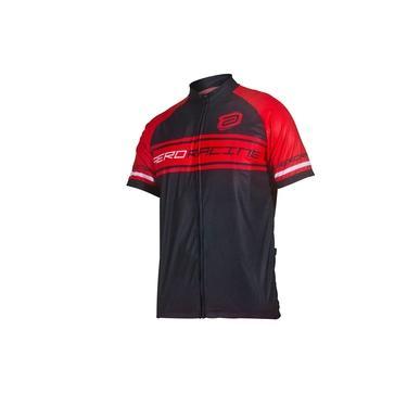 Camisa Asw Fun Discovery 16 Preto/ Vermelho