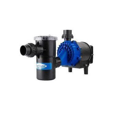 Bomba Para Piscina Centrífuga Com Pré-filtro Syllent Pool Pf42e0315as 1cv Monofásica 220v
