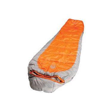 Saco de Dormir Coleman para Temperatura até -3,8 Silverton