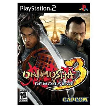 Onimusha 3: Demon's Siege