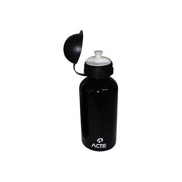 Squeeze Alumínio 500ml - Preto - Acte Sports