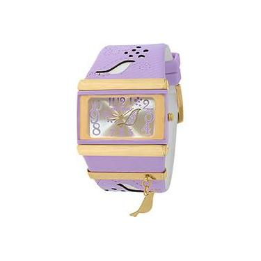 Relógio de Pulso Feminino Mormaii Analógico Casual   Joalheria ... 3297f1f6d3