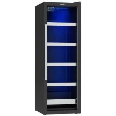 Cervejeira Blue Light 200 Venax com LED