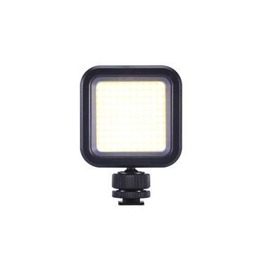 Iluminador de Led para Câmeras Profissionais DSLR Vijim VL100